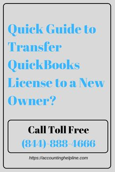 QuickBooks Desktop license transfer can be a daunting task. With the help of a QuickBooks Desktop technical support number, you can get the job done without breaking a sweat. QuickBooks is a leading-edge accounting software favored by small and me Accounting Firms, Accounting Software, Invoice Sent, Quickbooks Online, Get The Job, News, Accounting Companies