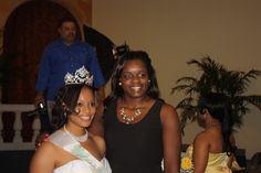 queen and ke