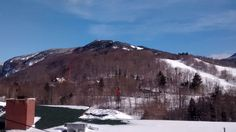 Spruce, Stowe, Vermont, USA, mars 2017 Stowe Vermont, Mount Rainier, Mars, Mountains, Usa, Nature, Travel, Naturaleza, Viajes
