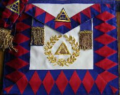 Buy special deal on purchasing best Royal Arch Chapter Regalia from Masonic Regalia Store Ltd in UK.