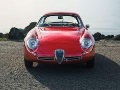 1962 Alfa Romeo Giulietta | Classic Driver Market