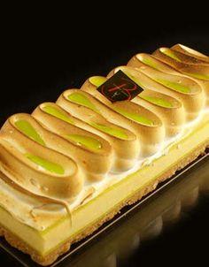 Thierry Bamas MOF Pâtisser: Nos desserts - Pâtisserie Bamas ANGLET