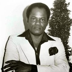 Today in 1982, soul singer Joe Tex died from a heart attack 5 days after his 47th birthday