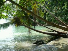 Punta Uva, Talamanca, Limon, Costa Rica