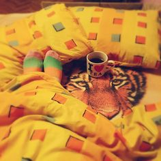 DAY 5 - can't live without. My bed, good and Mornings, November, Challenges, Tea, Live, November Born, Acre, Teas