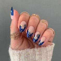 10 beautiful nail designs for this fall wonder forest short nail designs . - 10 beautiful nail designs for this fall wonder forest short nail designs Derek # design # - Edgy Nails, Grunge Nails, Funky Nails, Stylish Nails, Tribal Nails, Colorful Nails, Pastel Goth Nails, Funky Nail Art, Crazy Nail Art