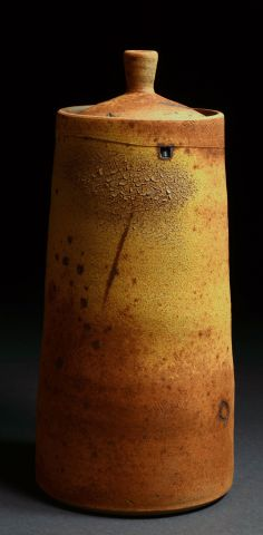 Jar, Rick Hintze, Johnson Creek Clay Studio, Johnson Creek, WI