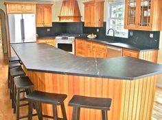 soapstone countertops kitchen countertops