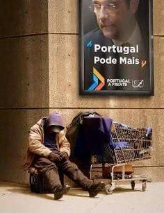 """O """"milagre"""" português #legislativas2015"""