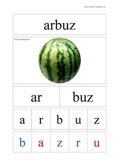 Learn Polish, Kids Learning, Montessori, Alphabet, Language, Letters, Exercise, Education, Reading