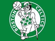 Boston Celtics Logo – LogoMagz.com