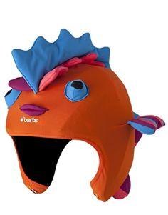 Barts Kids Helmet Cover - Fishy