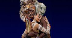 CULTURA SCHICK: O REI LEÃO - teatro