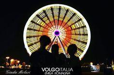 Ruota panoramica - Rimini (Rn)  Foto di @jadii__m  #emiliaromagna #rimini #italia #italy #volgorimini #volgoemiliaromagna #volgoitalia #turism #holiday #trip #travel #instatravel #travelgram #turismo #italyturism #italytravel #italytrip #italytour #travelingram #madeinitaly  #volgosocial #iloveitaly by volgoemiliaromagna