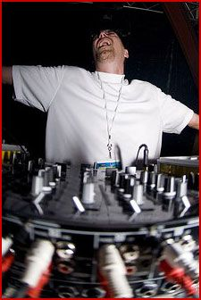 If you like to groove to breakbeat dance floor smashers you will love this DJ.
