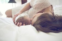 Newborn photo Love!