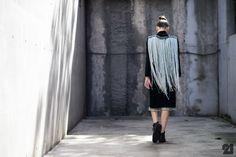 Le 21ème / Ollie Henderson   Sydney  // #Fashion, #FashionBlog, #FashionBlogger, #Ootd, #OutfitOfTheDay, #StreetStyle, #Style