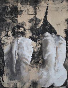 El proceso creativo Max Gasparini nació en1970 en  Rovato (Brescia). En el liceo artístico se familiariza con el arte clásico...