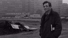 """Wings of Desire,"" wherein Peter Falk tackles his greatest role… himself"
