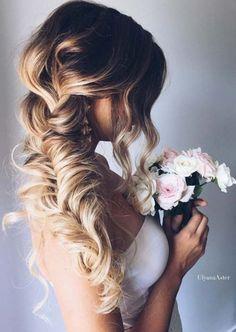 Stunning Fishtail Braid Hairstyle Ideas 31