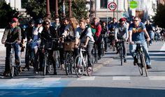 REVISTA BICICLETA - 10 lugares incríveis para andar de bicicleta - Revista Bicicleta