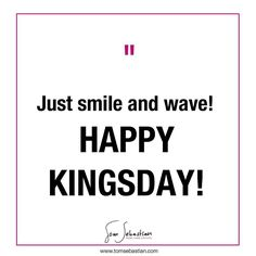 Gezellige Koningsdag!  #koningsdag2017 #thebestofholland  #enjoyyourday #blissfuel