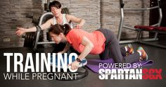 Written By: Spartan SGX Coach Jackie Schmoll There are many things to consider when considering your fitness and training while pregnant. The information I provide below is based on experience