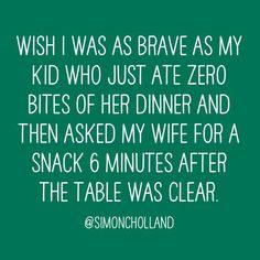 Hilarious Parenting