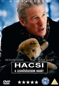 Hachi: A Dog's Tale (2009) Full Movie Streaming HD