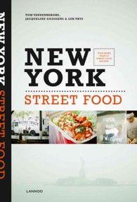 New York street food, Tom Vandenberghe Drink Recipe Book, Meals On Wheels, Best Street Food, Cookery Books, Food To Go, New York Street, New Recipes, Favorite Recipes, Food Inspiration