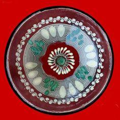 Plate, Radauti,