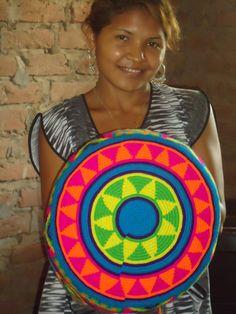 wayuu mochilla bags: obsessed