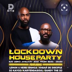 Download Lemon & Herb – Lockdown House Party Mix 2021: Download Lemon & Herb – Lockdown House Party Mix 2021 Mp3 Audio download… Music Mp3 Hit Songs, News Songs, New Music, Good Music, Lemon Herb, Social Channel, Party Mix, Music Download, Mp3 Song