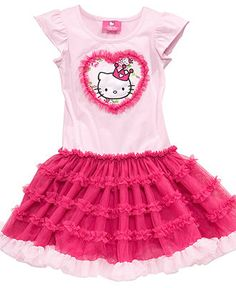 Another dress for my baby  I got this dress @ Macys