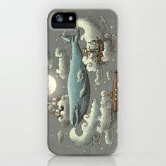 Ocean+Meets+Sky+iPhone+%26+iPod+Case+by+Terry+Fan+-+%2435.00
