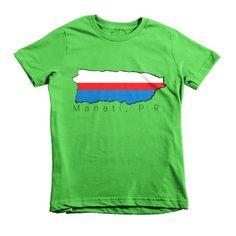 Manatí Kids T-Shirt