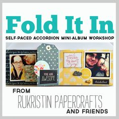 Fold it In from @Kristin Tweedale