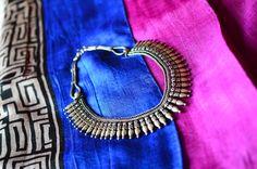 Weaves of India - Exploring the Tussar silk Sari