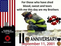 Never forget Remembering Thank you to all that shed sweat, blood, and tears that day We Will Never Forget, Lest We Forget, I Love America, God Bless America, Twin Towers Falling, Independence Day Pictures, Day Of Infamy, Remembering September 11th, Memories