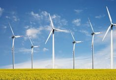 A new record for the penetration of wind energy was set by grid manager Southwest Power Pool in the central United States, with of the total load being served by wind power at on February Renewable Energy News, Energy Providers, New Spain, Aerospace Engineering, Thing 1, Vacant Land, Power Energy, Wind Power, Climate Change