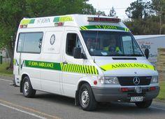 Mercedes Sprinter Mercedes Sprinter, Mercedes Benz, Paramedic Quotes, Emergency Vehicles, Recreational Vehicles, New Zealand, Transportation, Fire, Australia