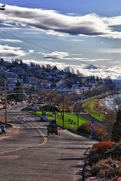 efexpro2100_HDR by filgerm, via Flickr  #whiterock #garymcgrattenrealtor Vancouver Bc Canada, Vancouver Island, America And Canada, North America, Ottawa, You're Beautiful, Beautiful Places, Toronto, July 7