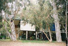 The Eames House, Sep 2015