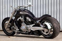 Harley Custom