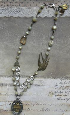 Wow...love this necklace