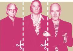 R.E.M., I miss you already.