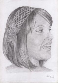 Hairstyle #6   by: Vânia Azevedo
