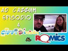 Ad Cazzum EP4 - I Cippi and Friends al Romics 2015