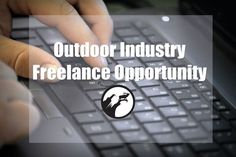 Stone Road Media currently has several outdoor industry freelance writing openings for writers who eat, sleep, and breathe all things outdoors! Stone Road, Medium Blog, Tv Station, Marketing Techniques, Tv Ads, Inbound Marketing, Industrial, Writing, Outdoor
