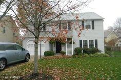 3BR, brick patio, screened in back porch. 6106 BISON COURT, WALDORF, MD 20603   somdrealestatenetwork.com